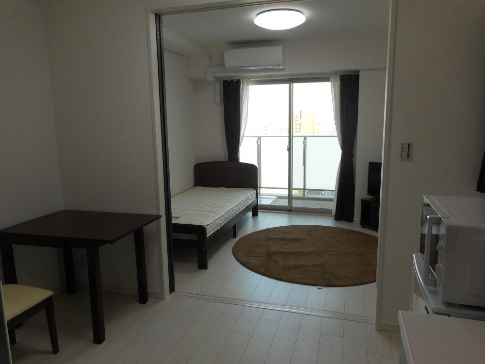 1305部屋